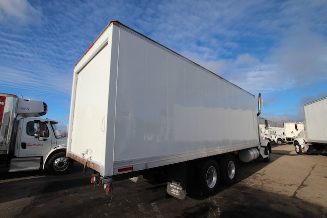 2007 UD 26FT REEFER CS 850 BACK MOTOR BODY WE WILL MOUNT ON YOUR TRUCK OR OURS