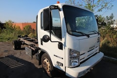 2014 ISUZU NQR 18 TO 20 FT CHASSIS