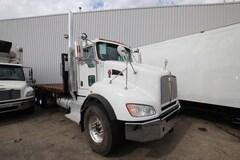 2012 KENWORTH T440 20000LB FRT.
