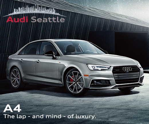 New Audi Specials Audi Lease Finance Specials In Seattle WA - Audi lease specials