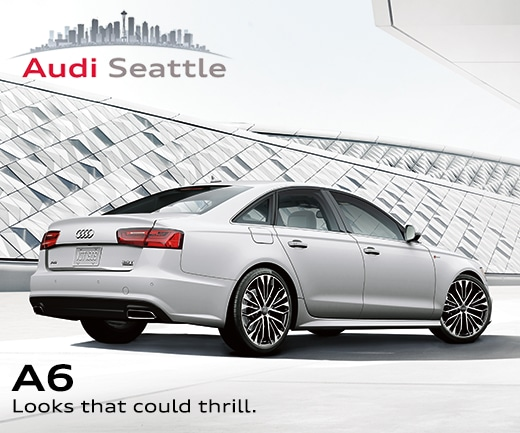 new audi a6 special offers where to buy a6 near lake. Black Bedroom Furniture Sets. Home Design Ideas