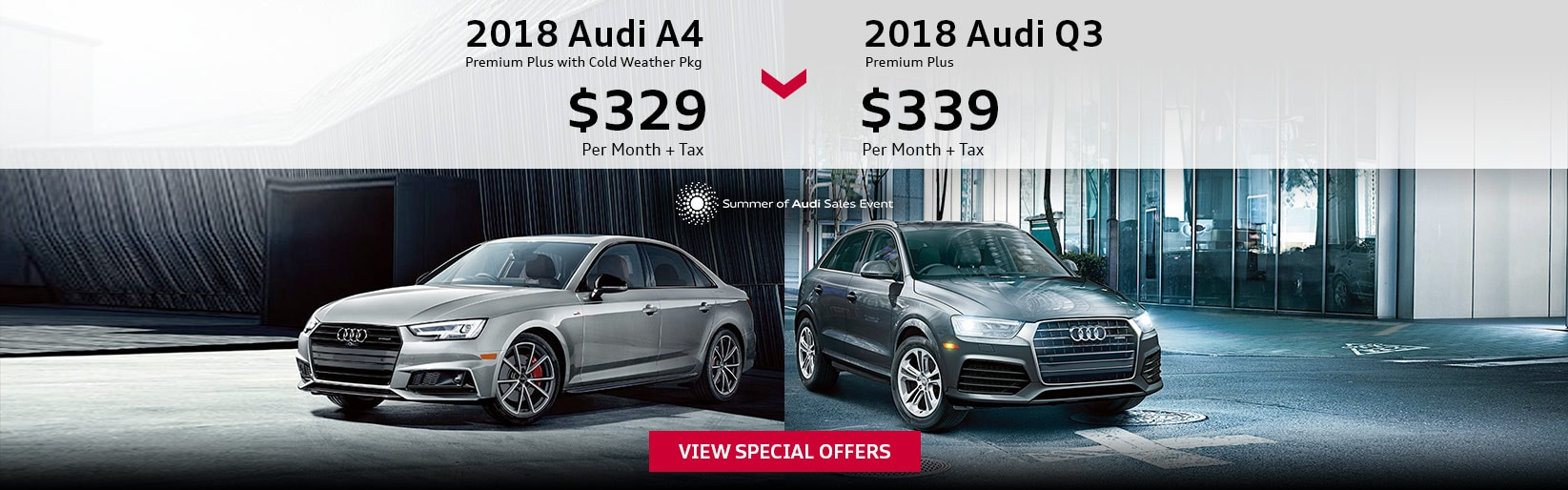 Audi Seattle | New & Pre-Owned Audi Dealership in Seattle, WA
