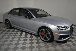 2019 Audi S4 3.0T Prestige Sedan