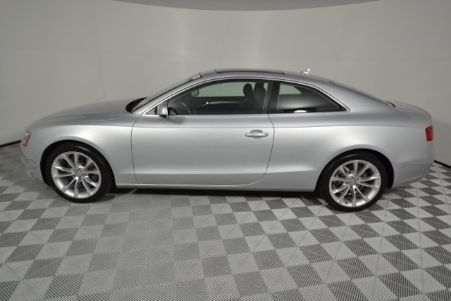 Used 2014 Audi A5 For Sale | Seattle WA