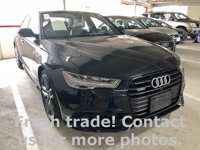 Audi a6 for sale seattle