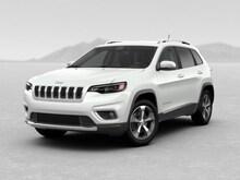 2019 Jeep Cherokee LIMITED 4X4 Sport Utility 1C4PJMDN2KD117681
