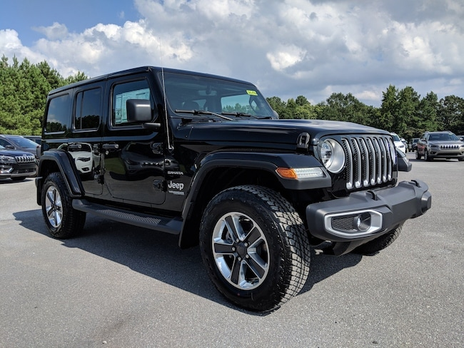 2018 Jeep Wrangler UNLIMITED SAHARA 4X4 Sport Utility DYNAMIC_PREF_LABEL_AUTO_NEW_DETAILS_INVENTORY_DETAIL1_ALTATTRIBUTEAFTER