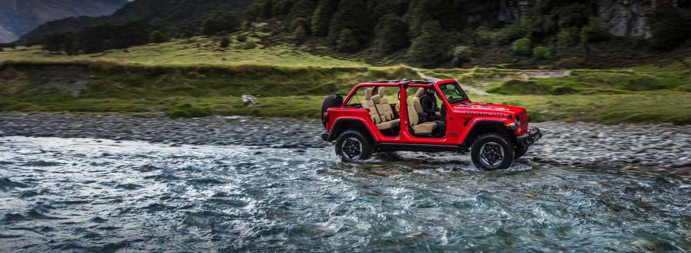 The All New Jeep® Wrangler Might Look Familiar, But Take A Closer Look And  Youu0027ll See Upgrades And Smart Improvements At Every Turn.