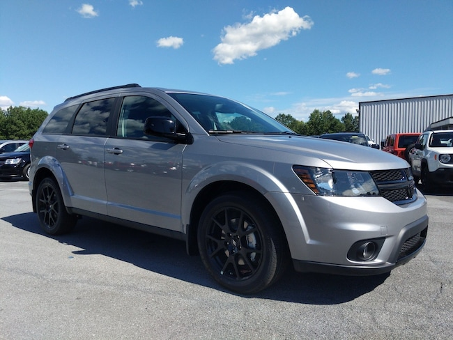 2018 Dodge Journey SXT Sport Utility DYNAMIC_PREF_LABEL_AUTO_NEW_DETAILS_INVENTORY_DETAIL1_ALTATTRIBUTEAFTER