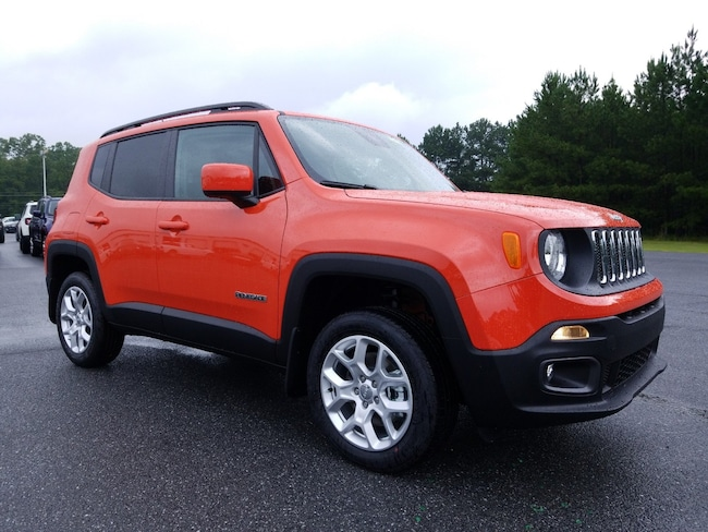 2018 Jeep Renegade LATITUDE 4X4 Sport Utility DYNAMIC_PREF_LABEL_AUTO_NEW_DETAILS_INVENTORY_DETAIL1_ALTATTRIBUTEAFTER