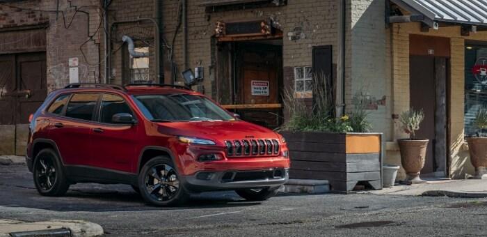 2017 jeep cherokee jeep dealership rome ga. Black Bedroom Furniture Sets. Home Design Ideas