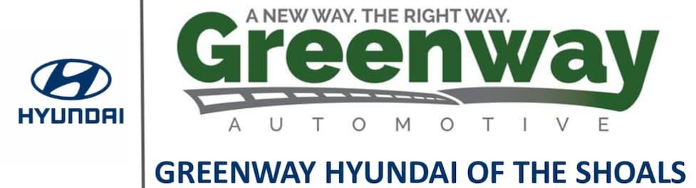 Greenway Hyundai of the Shoals