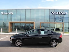 Pre-Owned 2016 Volvo S60 T5 Platinum Inscription Sedan LYV402FM0GB109837 for sale in Charlotte, NC