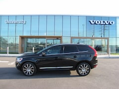 Pre-Owned 2015 Volvo XC60 T6 Premier Plus SUV YV4902RC0F2572325 for sale in Charlotte, NC