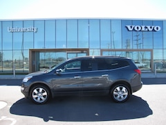 Pre-Owned 2012 Chevrolet Traverse 1LT SUV 1GNKRGED7CJ255186 for sale in Charlotte, NC