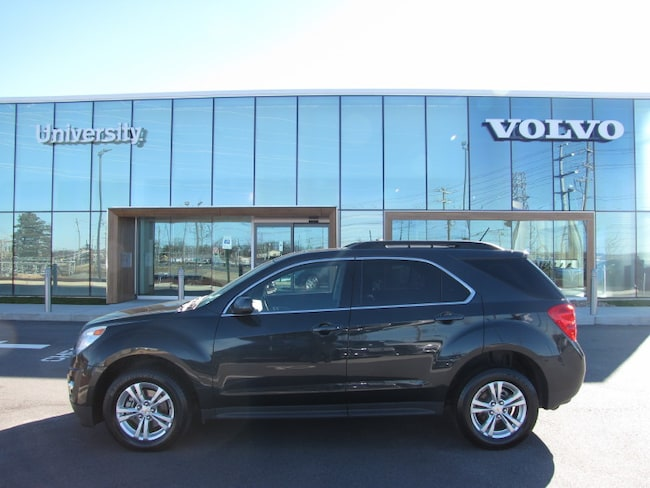 Used 2013 Chevrolet Equinox 2LT SUV  in Charlotte NC
