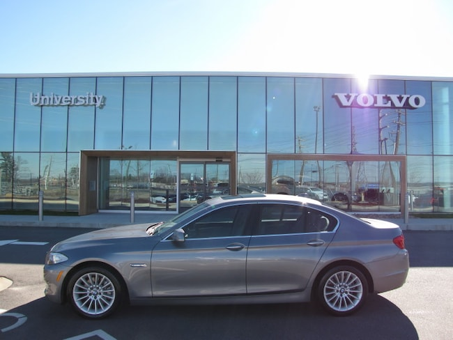 Used 2013 BMW 535i Sedan  in Charlotte NC