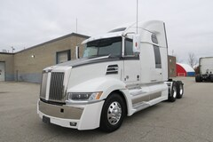 2016 WESTERN STAR 5700XE  - EXTRA CLEAN