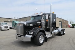 2013 KENWORTH T800  - HEAVY SPEC
