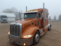 2007 PETERBILT 386  - PRE EMISSION IN MINT CONDITION