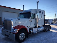 2015 INTERNATIONAL 9900 Heavy Spec  - HEAVY SPEC W/ MAJOR ENGINE WORK
