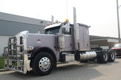 2015 PETERBILT 389  - HEAVY SPEC & EXTRA HOT ONE OF A KIND RIDE!