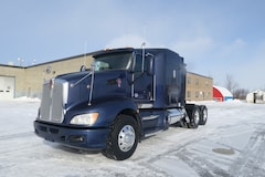 2014 KENWORTH T660  - SUPER 40'S & EXTRA CLEAN