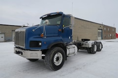 2005 INTERNATIONAL 5600i - EXTRA LOW KMS, PRE EMISSION