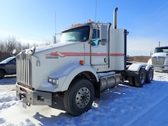 2013 KENWORTH T800  - LOW KM HEAVY SPEC