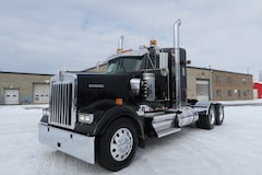 2016 KENWORTH W900L  - HEAVY SPEC W900L