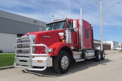 2014 KENWORTH T800 - LOW KM, MINT CONDITION HEAVY SPEC
