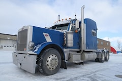 2014 PETERBILT 389  - ENGINE OVERHAULED & SUPER HOT