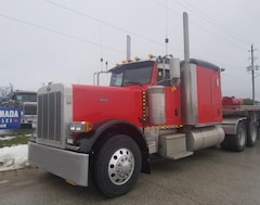 2007 PETERBILT 379L  - INFRAMED PRE EMISSION HEAVY SPEC