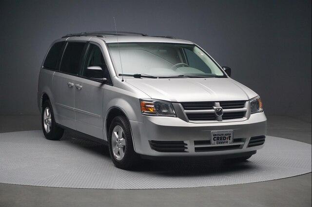 2010 Dodge Grand Caravan Hero Van