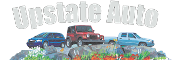Upstate Auto Service & Body Works Incorporated