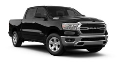 Ram Trucks  2019 Ram 1500 BIG HORN / LONE STAR CREW CAB 4X4 5'7 BOX Crew Cab for sale in Saranac Lake, NY