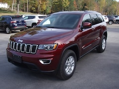 New 2019 Jeep Grand Cherokee LAREDO E 4X4 Sport Utility in Saranac Lake, NY