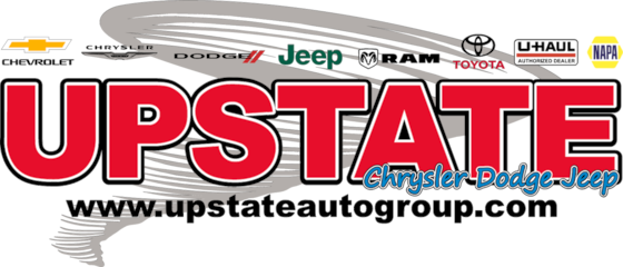 Upstate Chrysler Dodge Jeep Ram