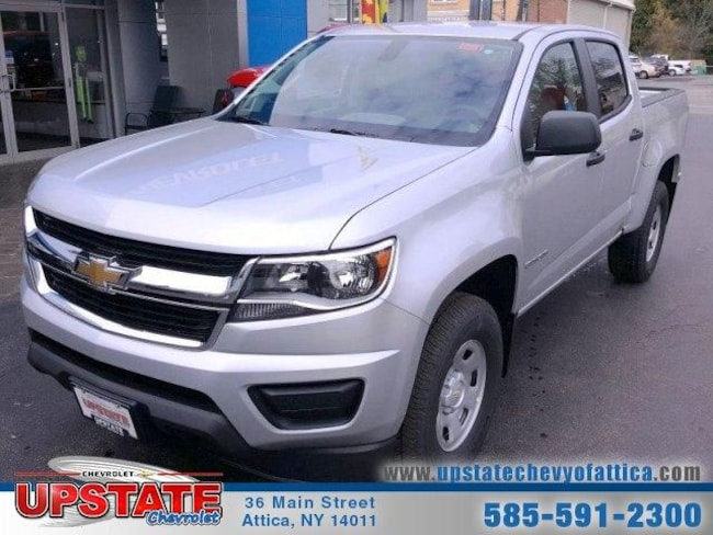 2019 Chevrolet Colorado 2WD Work Truck Truck