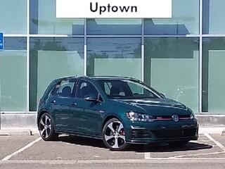 New Volkswagen 2019 Volkswagen Golf GTI 2.0T S Hatchback 3VW5T7AU9KM011356 for Sale in Albuquerque, NM