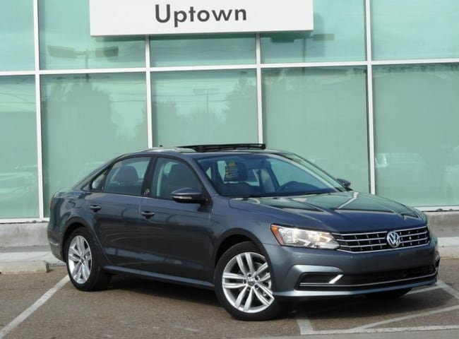 New 2019 Volkswagen Passat For Sale Lease Albuquerque Nm