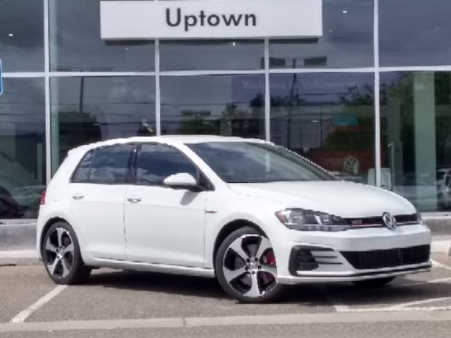 New 2019 Volkswagen Golf GTI 2.0T S Hatchback For Sale/Lease Albuquerque New Mexico
