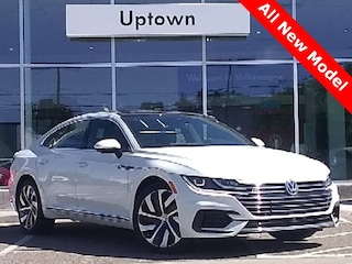 New Volkswagen 2019 Volkswagen Arteon 2.0T SEL Premium R-Line Sedan WVWTR7AN7KE000749 for Sale in Albuquerque, NM