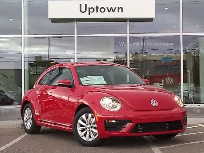 New 2019 Volkswagen Beetle 2.0T S Hatchback For Sale/Lease Albuquerque New Mexico