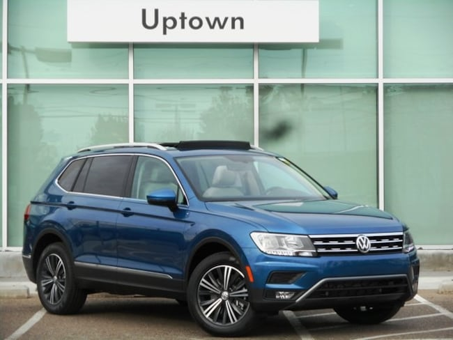 New 2019 Volkswagen Tiguan SEL SUV For Sale/Lease Albuquerque New Mexico