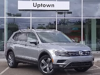 2019 Volkswagen Tiguan SEL Premium SUV