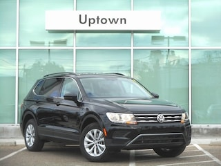 New Volkswagen 2019 Volkswagen Tiguan 2.0T SE SUV 3VV3B7AX8KM041635 for Sale in Albuquerque, NM