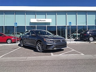 New Volkswagen 2019 Volkswagen Passat 2.0T SE R-Line Sedan 1VWMA7A36KC003564 for Sale in Albuquerque, NM