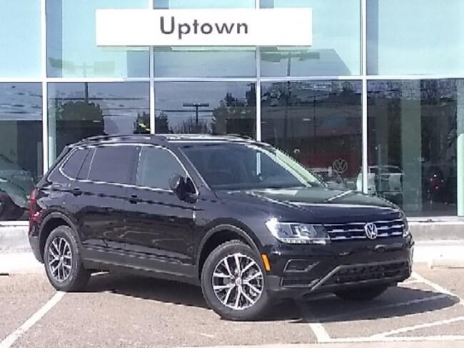 New 2019 Volkswagen Tiguan 2.0T SE SUV For Sale/Lease Albuquerque New Mexico