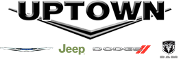 Uptown Chrysler Jeep Dodge RAM